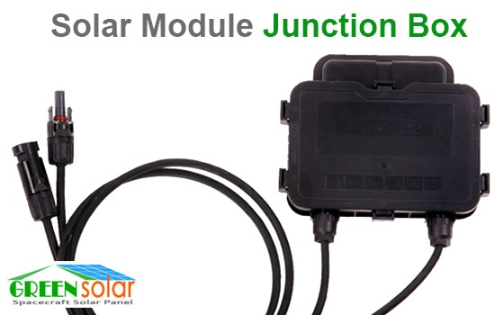 Solar Module Junction Box