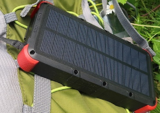 Solar Battery Charger: Save upto 20% | Green Solar